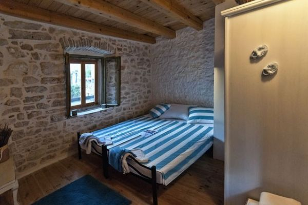 Holiday home in Hvar - House Mediterranea: Extra Room