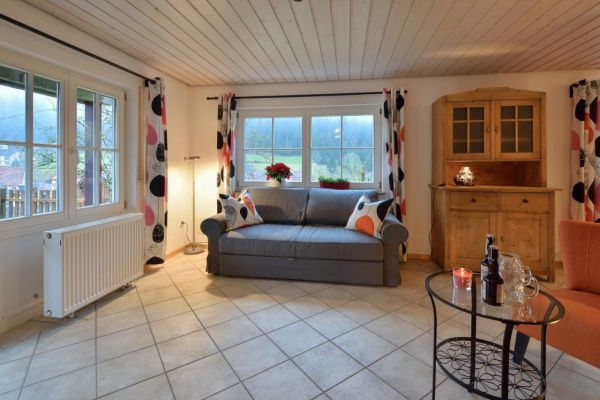 Black Forest holiday home with sauna: another room