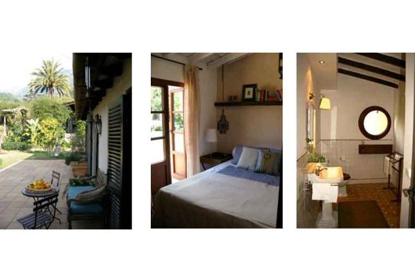 Charming Guest House 1 :